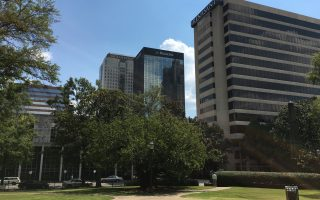 Wealth firm expands office space in downtown building